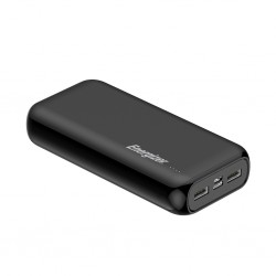 Energizer PowerBank 20000mAh UE20010-Black