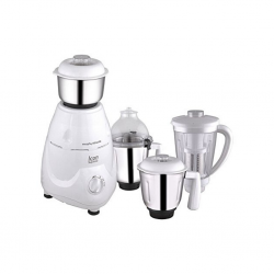 Morphy Richards IconSupreme 750W 2YW Mixer Grinder
