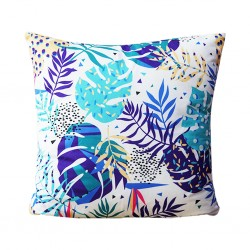 Festive Printed Cushions 55x55 cm