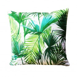 Forest Printed Cushions 55x55 cm