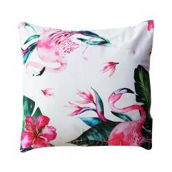 Flamant Printed Cushions 55x55 cm