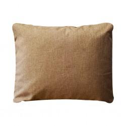 Muddy Plain Cushions 55x55 cm