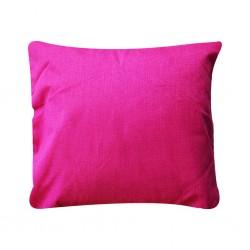 Rosy Plain Cushions 55x55 cm