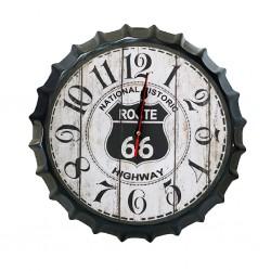 Route 66 Clock Capsule J9-J16