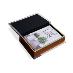 Cosy Home Book Box B41-B44