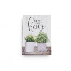 Cosy Home Book Box B41-B44