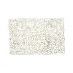 Ivory Bath Mat Bubble K14-K16