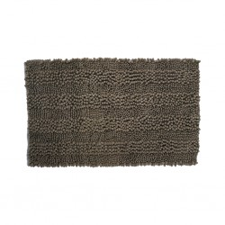 Brown Bath Mat Bubble Brown K14-K16