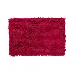 Red Bath Mat Bubble Long K11-K13