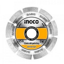 Ingco Dmd012301 Dry Diamond Disc