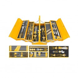 Ingco Htcs15591 59 PCS Tool Chest Set