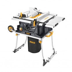Ingco Ts15008 Table Saw