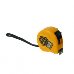 Ingco Hsmt0835 Steel Measuring Tape