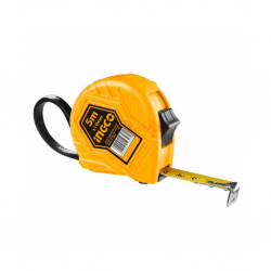 Ingco Hsmt08352 Steel Measuring Tape