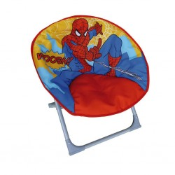 Cijep Spiderman Moon chair