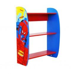 Cijep Spiderman Book shelf