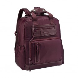 Tomy Jj Cole Papago Backpack - Eggplant J00866