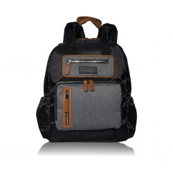 Tomy Jj Cole Papago Backpack - Heather Grey J01111