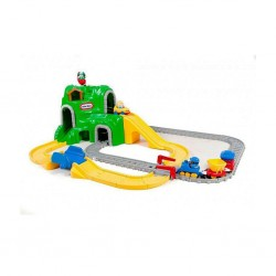 Little Tikes TIKES PEAK - new UCP