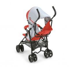 Cam Agile Stroller - Red