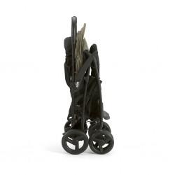 Cam Curvi Stroller - Beige/Melange