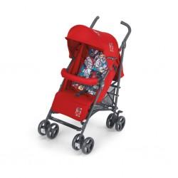 Cam Flip Stroller - Red