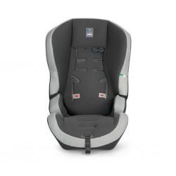 Cam Travel Evolution Car Seat - Dark/Light Grey