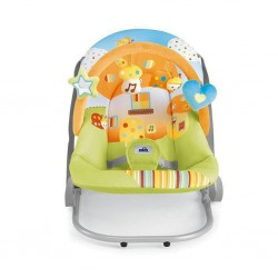 Cam Giocam baby cradle seat (Mushroom)