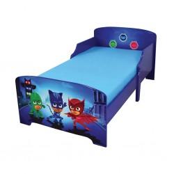 Cijep Pyjamasques bed