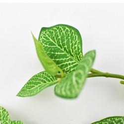 Flower 38 cm green