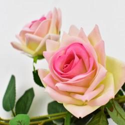 Flower 77 cm Pink