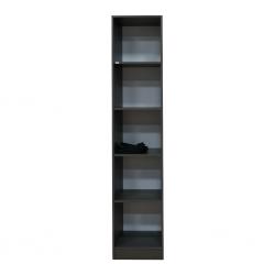 Pax Walk In Closet 4 Shelves Plywood