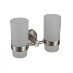 Diplomat Double Tumbler Holder KP-B11