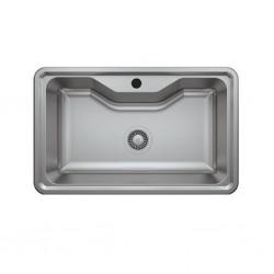 May Sink Single Bowl Big N017