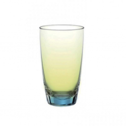 Ocean 455ml 2pcs Set Amber Refreshing Drink Glass O