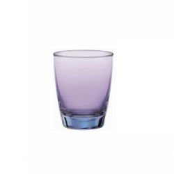 "Ocean 365ml 2pcs Set Indigo Reflection WaterGlass ""O"""
