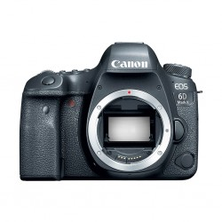 Canon EOS 6D Mk II Body (26 MP)