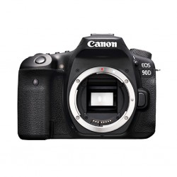 Canon EOS 90D Body Only (30 MP)