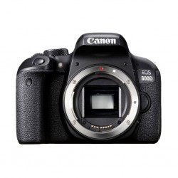 Canon EOS 800D Body only (24 MP)