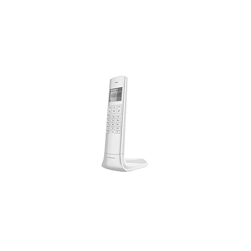Logicom Luxia 150 Solo Blanc Gris