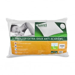 Savel Pillow Antidustmite Firm 40x60 cm