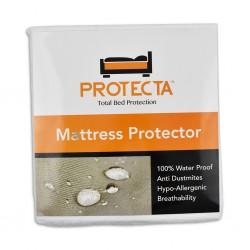 Protecta Mattress Protector 140X190Cm