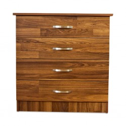Rottedam Chest of Drawers MDF Applewood