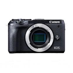 Canon EOS M6 Mkii Body