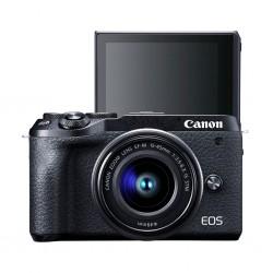 Canon EOS M6 Mkii 15-45 KIT