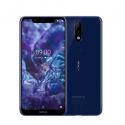 Nokia 5.1 Plus Blue