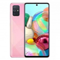 Samsung Galaxy A71 Pink