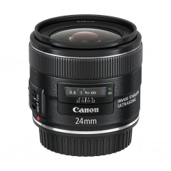 Canon EF 24 mm f 2.8 IS