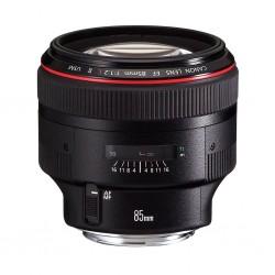 Canon EF 85 mm f 1.2 L II USM