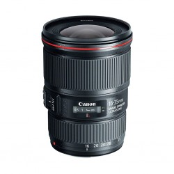 Canon EF 16-35 mm f 4.0 L IS USM